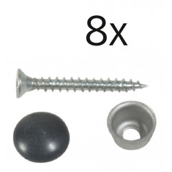 mounting kit for Dometic combination MO 9722