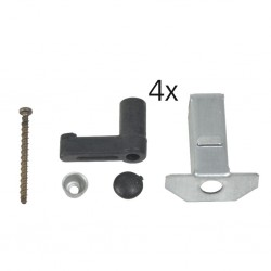 mounting kit for Dometic sink SNG 42