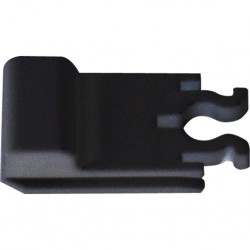Slide, black for Dometic...