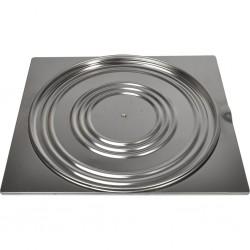 kit turntable plate for Dometic ovens OG 2000, 3000