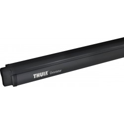 Thule Omnistor 4900 awning set, anthracite, 2.6 x 2 m, Mystic Grey