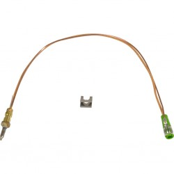 Thermocouples, new,...