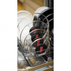 Click & Cook Glass Lid