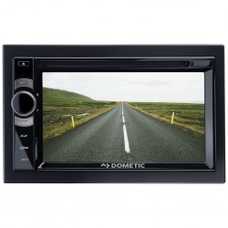Moniceiver PerfectView MC402, incl. rear-view camera