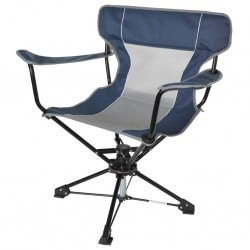 foldable swivel chair Defa