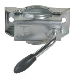 Clamp Holder for Tube ΓΈ 48 mm
