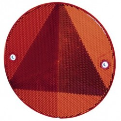 Triangle Reflector Screwable