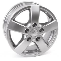 alloy wheel Goldschmitt GSM4, Dark Chrome