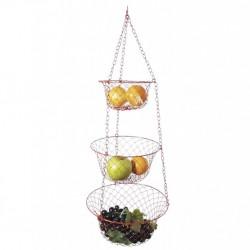 Hanging Basket, Coloured