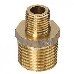 Adapter Piece MS 1/2� to 1/4�