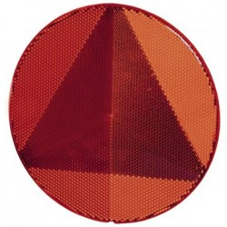 Triangle Reflector Adhesive