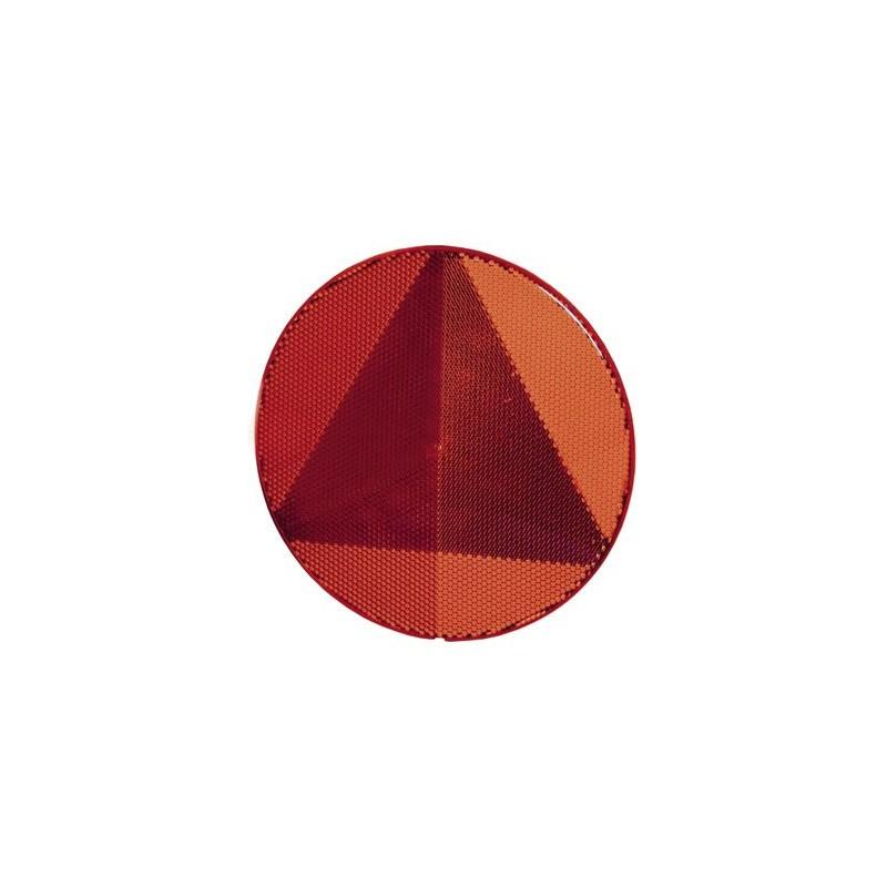 Triangle Reflector Adhesive