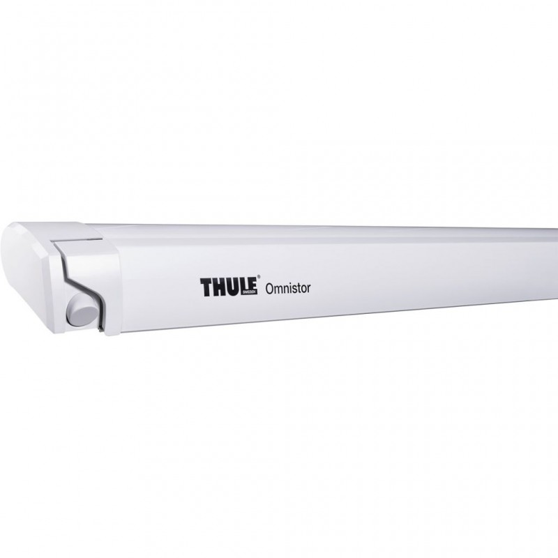 Thule Omnistor 6300 with motor