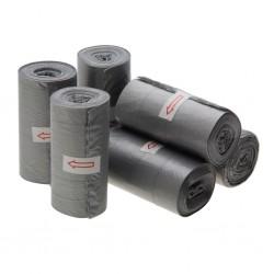 6 Spare Rolls