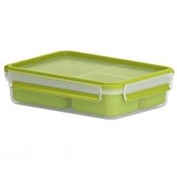 Clip & Go Snackbox 1.2 Litres