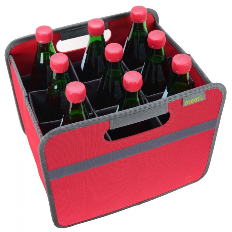 Bottle Insert for meoriΒ® Folding Boxes
