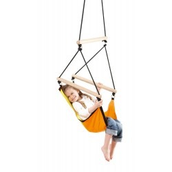 ΑΙΩΡΑ KIDS SWINGER YELLOW