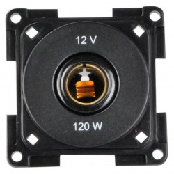 Norm Socket 12 V Car
