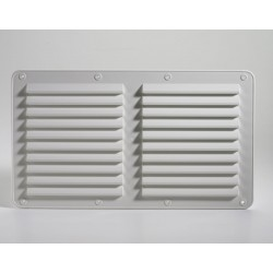 Air Grille 385 x 220 mm