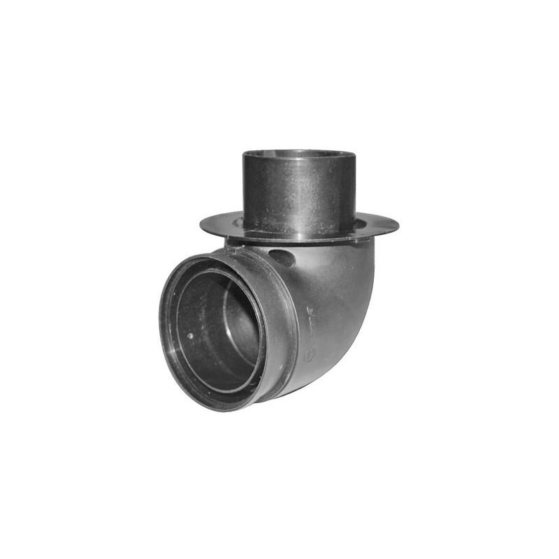 Culvert Bend BGI for Air Conditioners Saphir