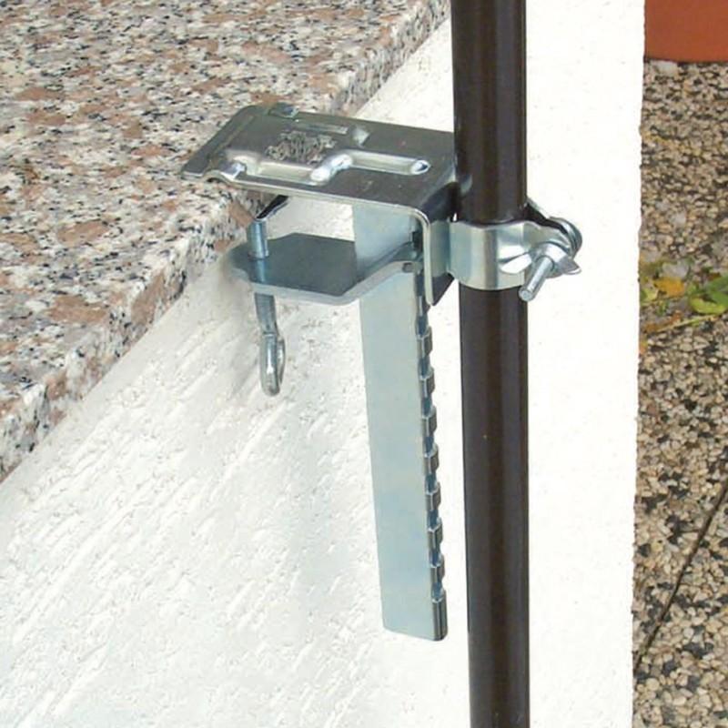 Balcony Clip for Parasols