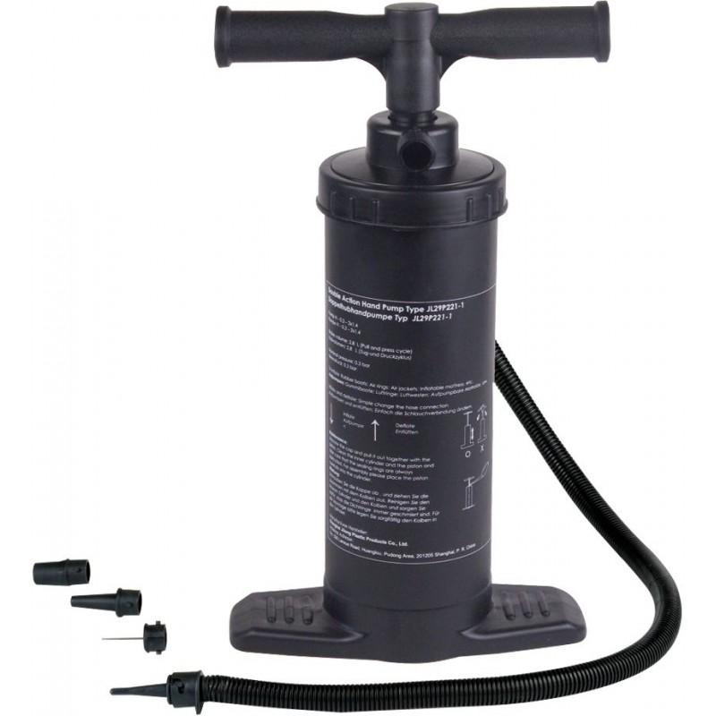 2-Way Pump, 2 x 3000 cm3