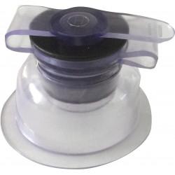 Spare plug Mat Plug Clear