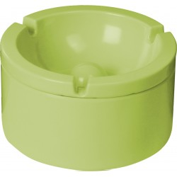 Ashtray green