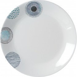 Side plate Deep Sea