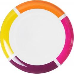 Dessertteller Spectrum