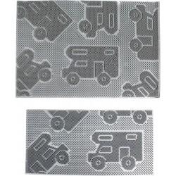 Door mat Trimmat 25x50cm