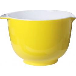 Δοχείο 16.5 cm Loop κίτρινο