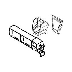 End Piece Clamping Profile Front Thule Residence / Panorama 6002 / 6900