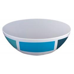 Salad bowl Spectrum Aquarius