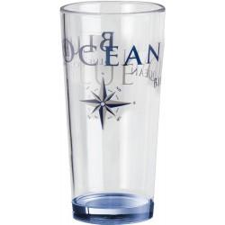Ποτήρι νερού Blue Ocean 400 ml