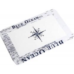 Cutting Board Blue Ocean...