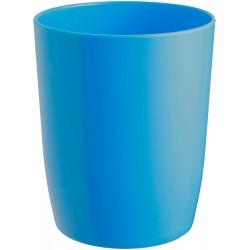 Bin blue