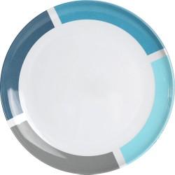 Side plate Spectrum