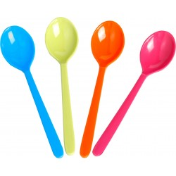 Set 4 spoons Spoon D-Box