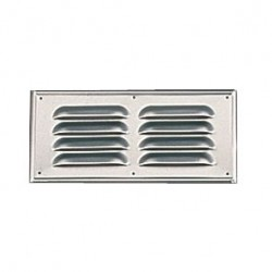 Exhaust Grille 250 x 115 mm