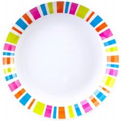 Dinner plate Glamour