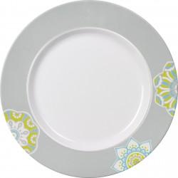 Dinner plate Sandhya
