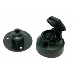 Socket Receptacle 13P