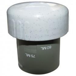 Screw Cap PP 465 Granit