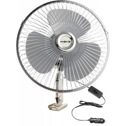 Oscillating fan Mistral
