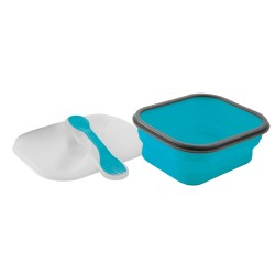 Storage box Snack Box M (blue)