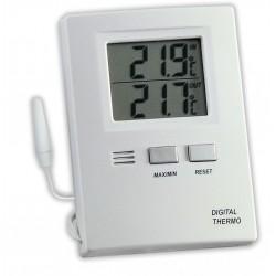 Maxima-Minima Thermometer