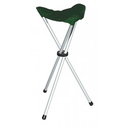 Tripod stool Big Fjord (green)