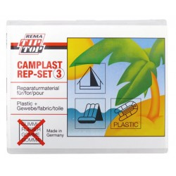 TIP-TOP Camplast Repair Set 3