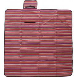 Blanket Picnic Tjago 200x145cm